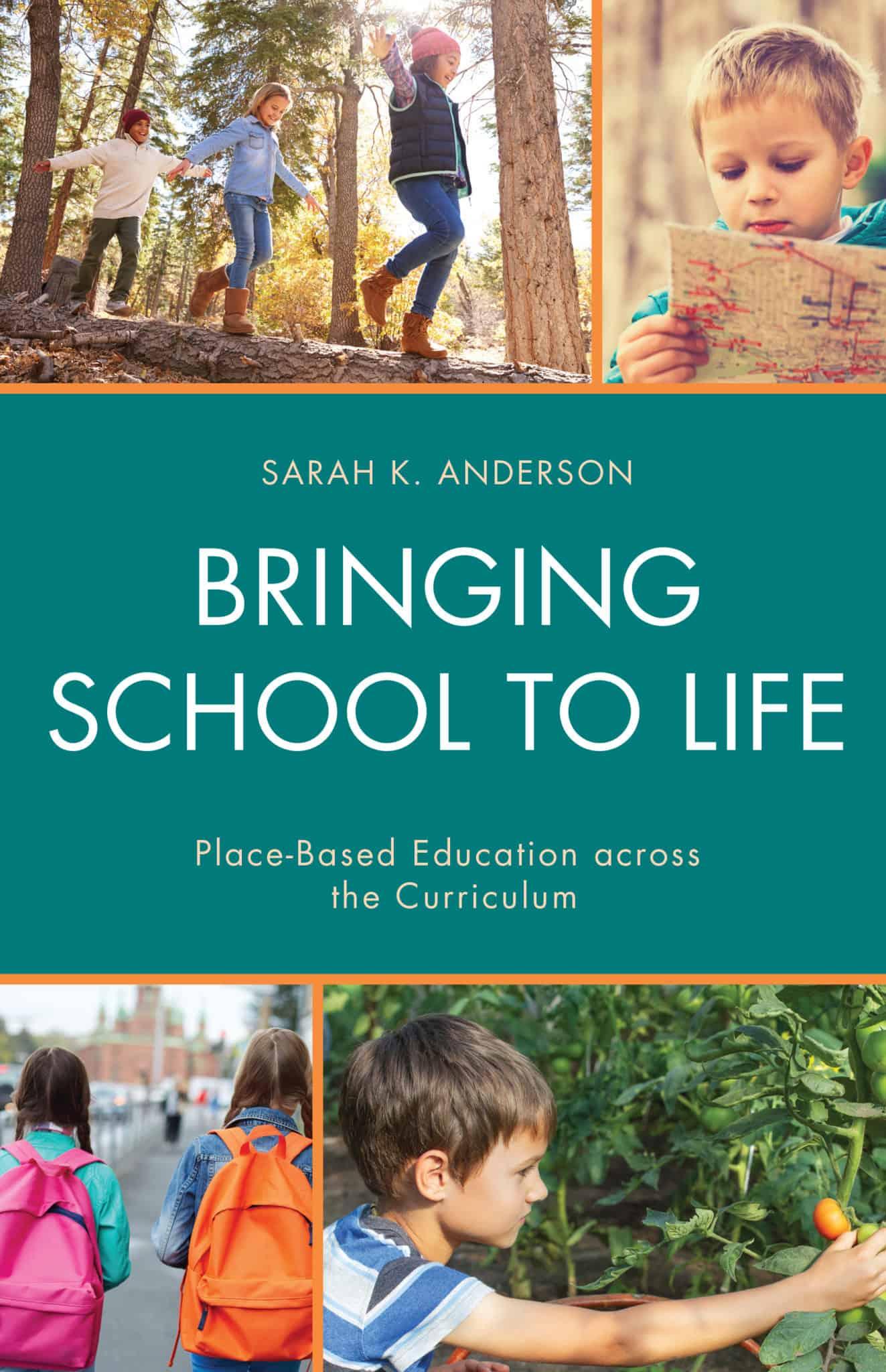 Sarah Anderson Book
