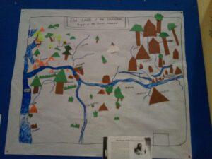 Grade 3, Chinook