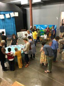 Place-based Symposium