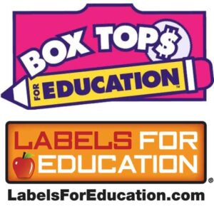 box tops and labels for ed