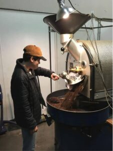 Noah Coffee Beans