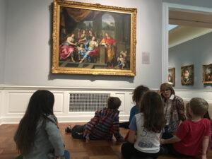 kinder art museum