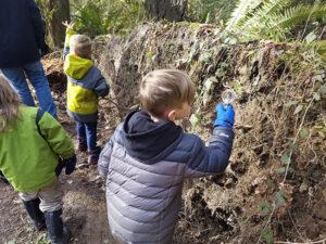 2019 Fieldwork, Kinders