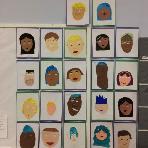 Student Art Jan 2019