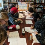 Grade 6, Civil Rights in Portland
