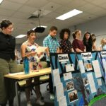 7th/8th Grades: Project Citizen