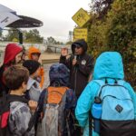 4th/5th Grade Fieldwork