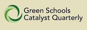 green school catalyst quarterly