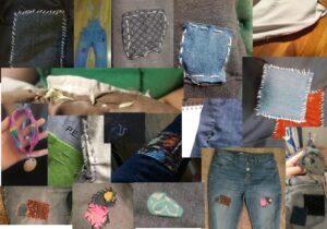 Mended Garments